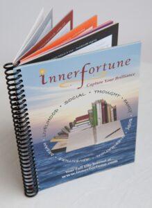 The Inner Fortune Journal