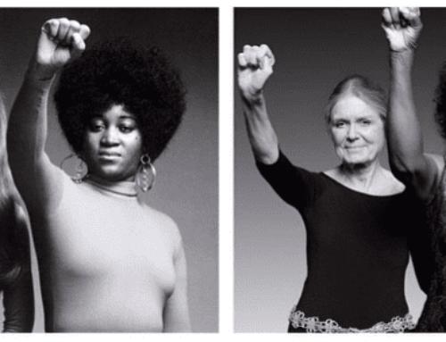 Feminine Consciousness Rising