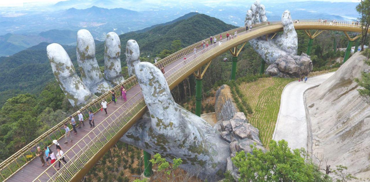 White Women Must Cross This Bridge