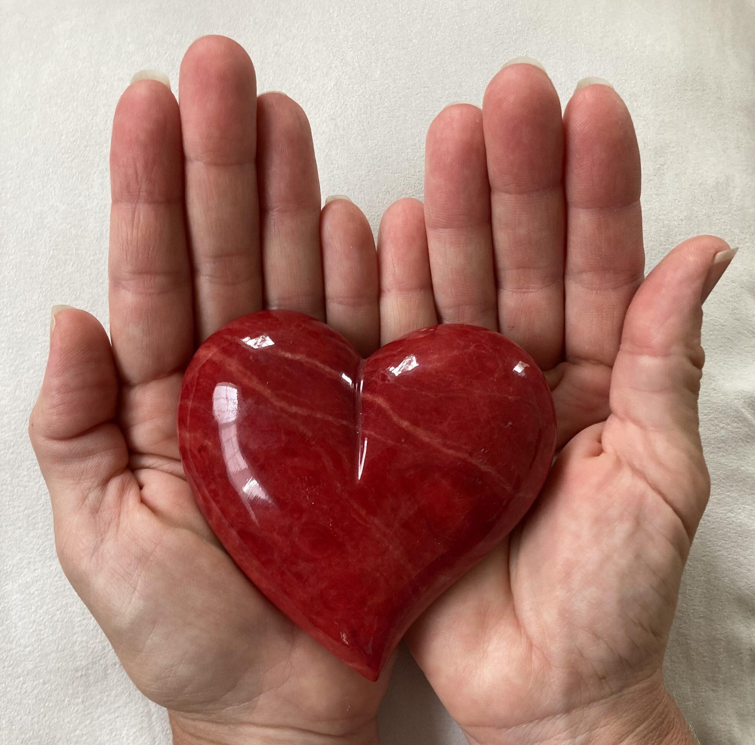 52 Days Reading One's Heart — A Tribute to Spirit Wisdom